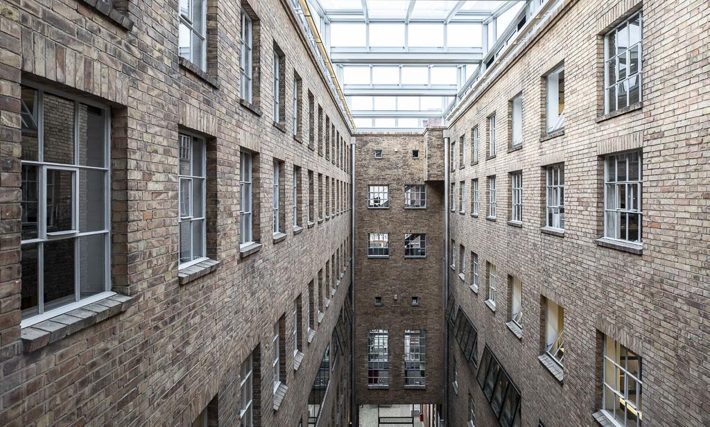 Officedropin MetaDesign Lukoschek 0112 A TOUR OF METADESIGNS OFFICE IN BERLIN