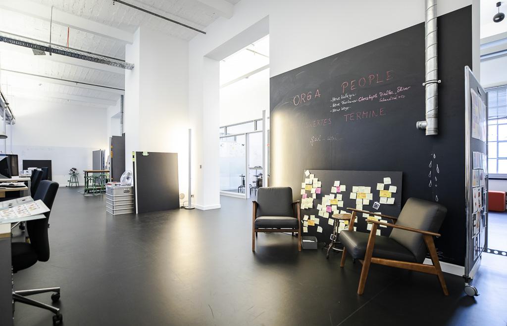 Officedropin MetaDesign Lukoschek 0137 A TOUR OF METADESIGNS OFFICE IN BERLIN