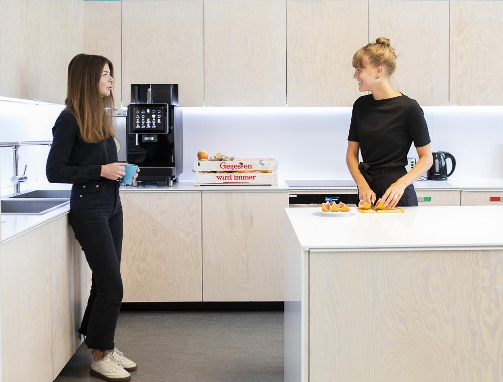 Adjust Office Drop IN officedropin 5513 A TOUR OF ADJUSTS OFFICE IN BERLIN