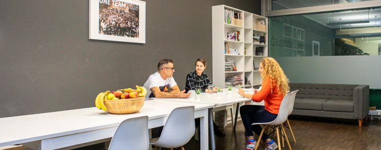 internetstores, Berlin, Fahrrad.de, Office, team, Titel