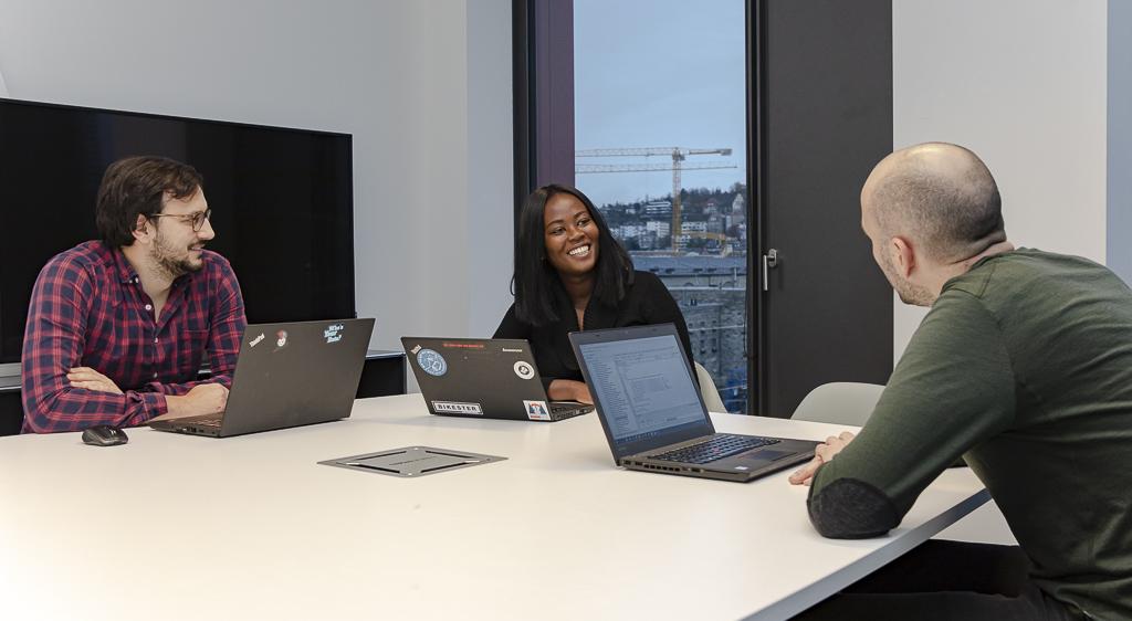 Internetstores Stuttgart Office Drop IN officedropin 6965 A TOUR OF INTERNETSTORES HQ IN STUTTGART