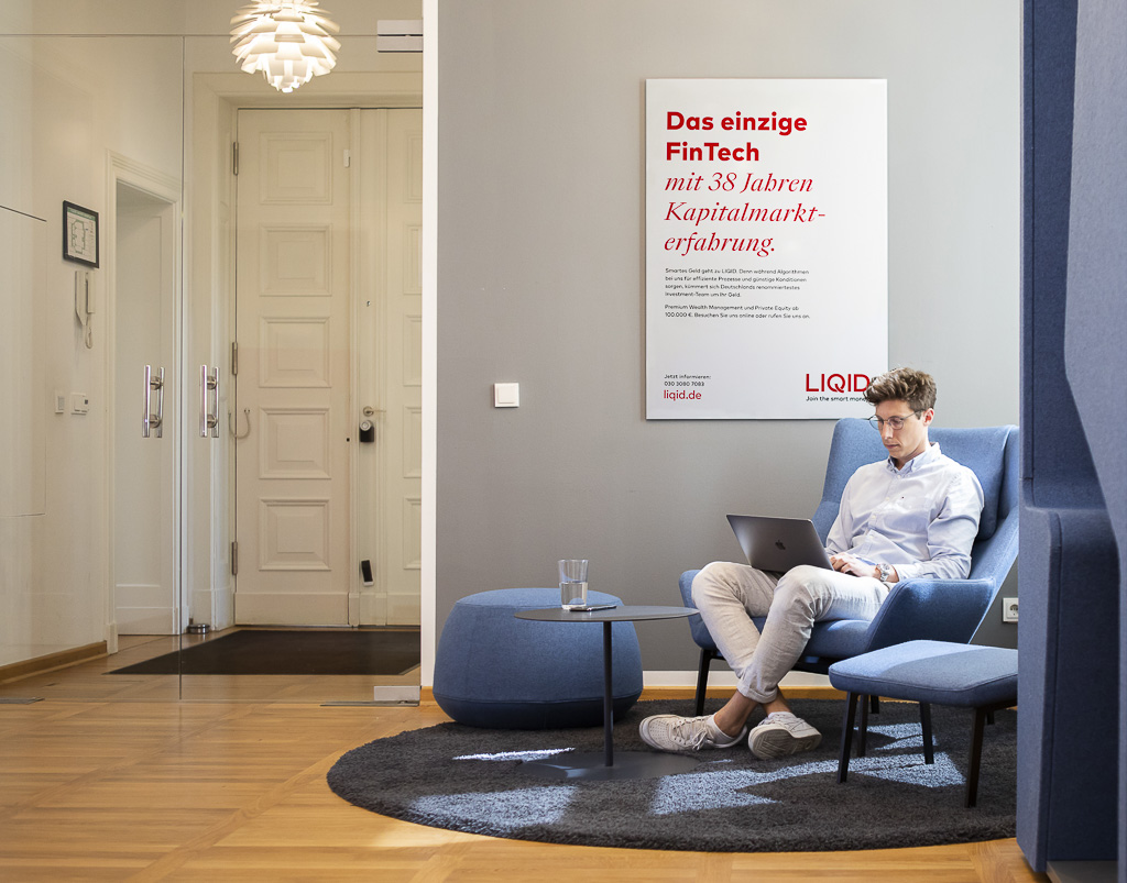 Liqid Berlin Office Drop IN officedropin 7570 A TOUR OF LIQID HQ IN BERLIN