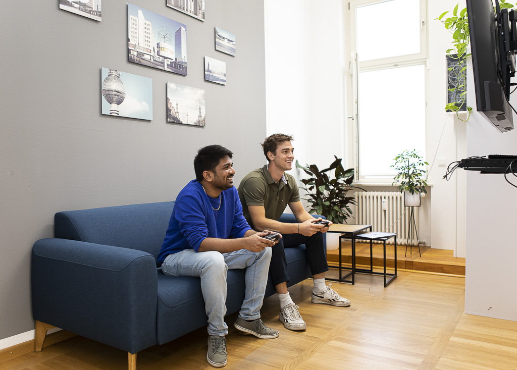 Liqid Berlin Office Drop IN officedropin 7622 A TOUR OF LIQID HQ IN BERLIN