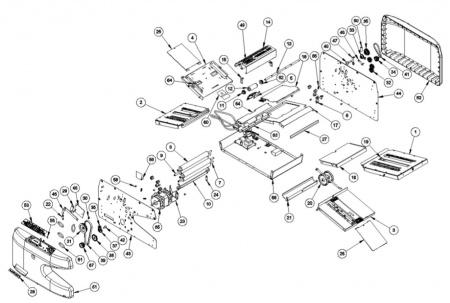 Martin Yale 1611 AutoFolder Ease of Use Autofolder Paper