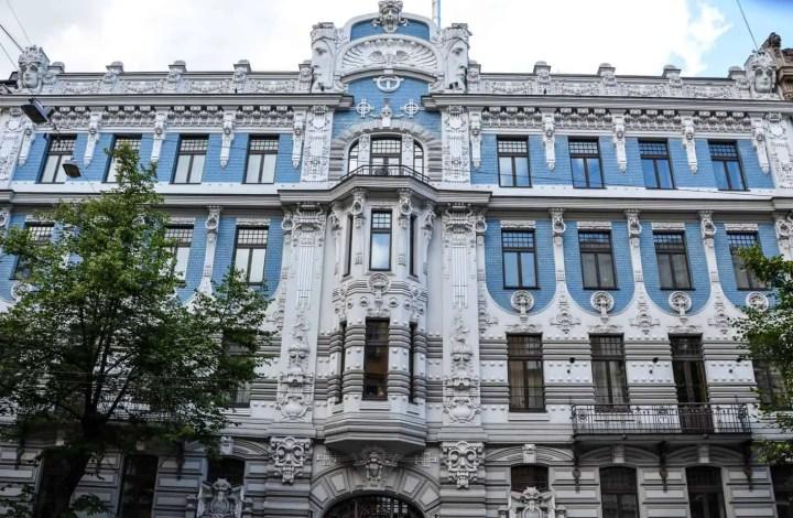 Riga art nouveau scaled