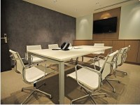 Shared Office & Business Centre in Times Square Tower Two ...