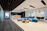 Shared Office & Business Centre in Silvercord Tower 2 ...