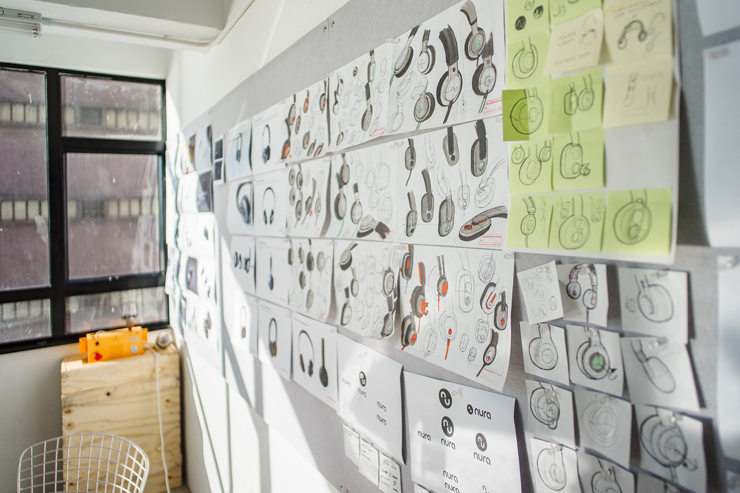 About  Office for Product Design