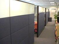Office Cubicles Used Liquidation, Refurbished Office