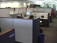 Used Office Cubicles Liquidation in Ontario CA ...