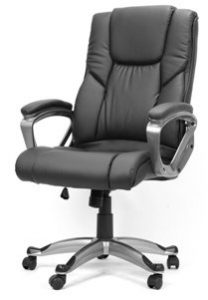 best big and tall office chairs 2018 spiderman bean bag chair the executive in complete guide xtremepowerus with pu leather