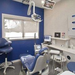 High End Office Chair Ergonomic Task Efficient Layout Of Dental Interior Design   Inspire
