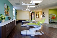 Efficient Office Layout of Dental Office Interior Design ...