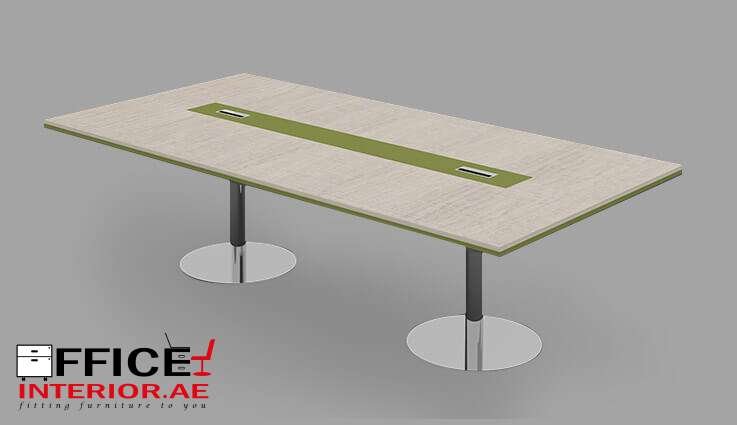 Inca Conference Table