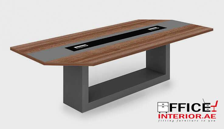 Pashaw Conference Table