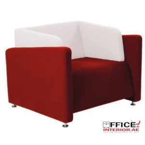 Bizz Single Seater Sofa