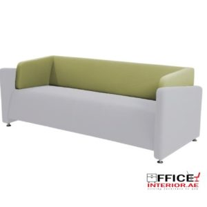 Bizz Three Seater Sofa