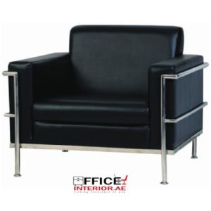 Bizza Single Seater Sofa