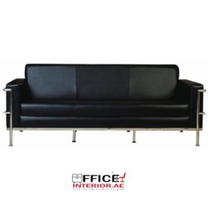 Bizza Three Seater Sofa