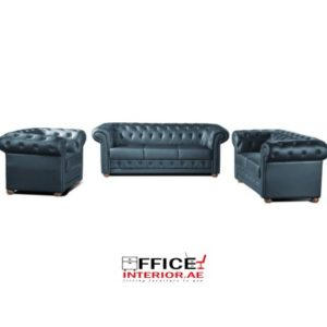Chess Double Seater Sofa