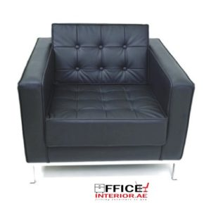 DVP Single Seater Sofa