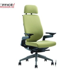 ERGOMAN High Back Chair