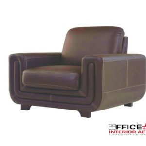 Executive Single Seater Sofa