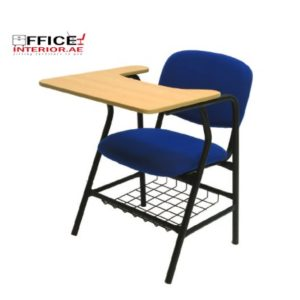 Fixed with 4 Legs School Chair