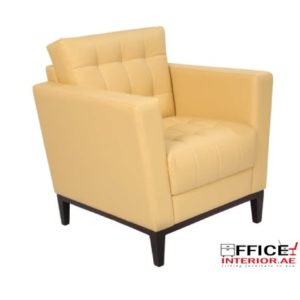 Galle Single Seater Sofa