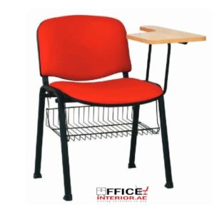 High Fixed School Chair