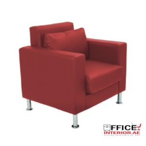 Nike Single Seater Sofa