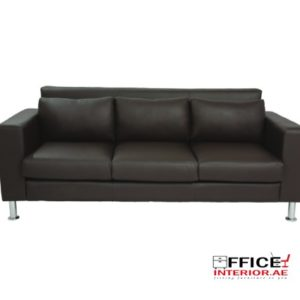 Nike Three Seater Sofa