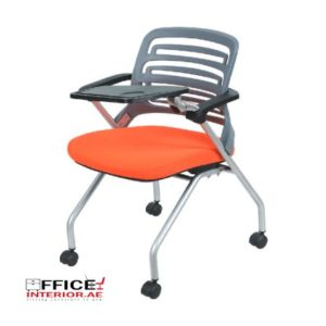 PP Back & Outer Seat School Chair