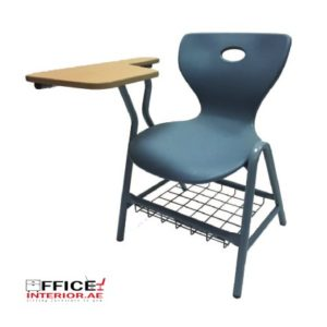 PP Seat & Back School Chair