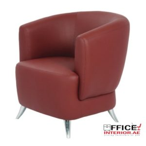 Pix Single Seater Sofa