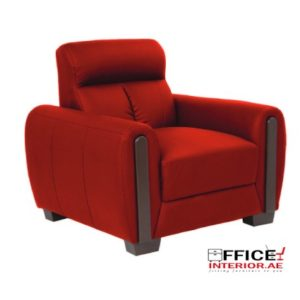 Prime Single Seater Sofa