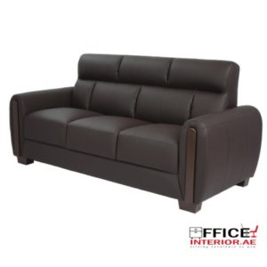 Prime Three Seater Sofa