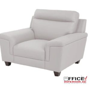 Proud Single Seater Sofa
