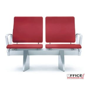 RANO 2 Seater Waiting Room Chair
