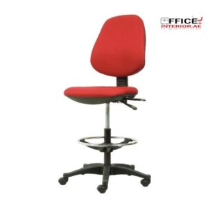 Secretary Chair with Footring