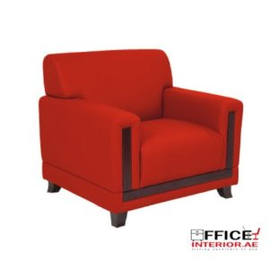 Slik Single Seater Sofa