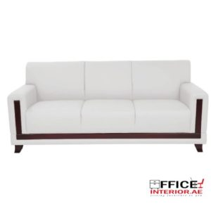 Slik Three Seater Sofa