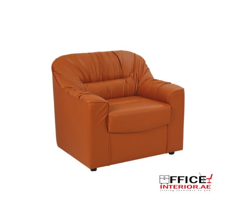 Tupe Single Seater Sofa