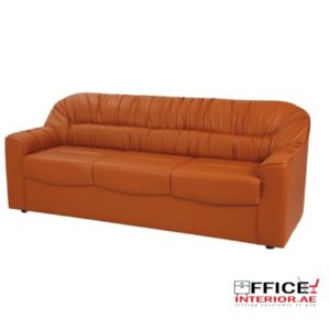 Tupe Three Seater Sofa
