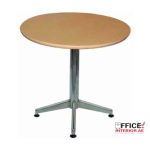 Wooden Round Table - HP0005
