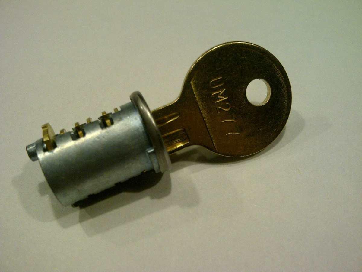Herman Miller Um Series Lock Core Officekeys Ca