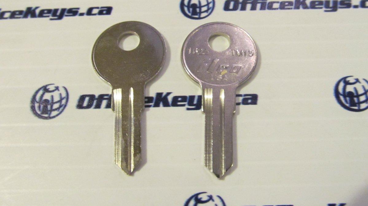 Ilco Key Blank 1623 Officekeys Ca