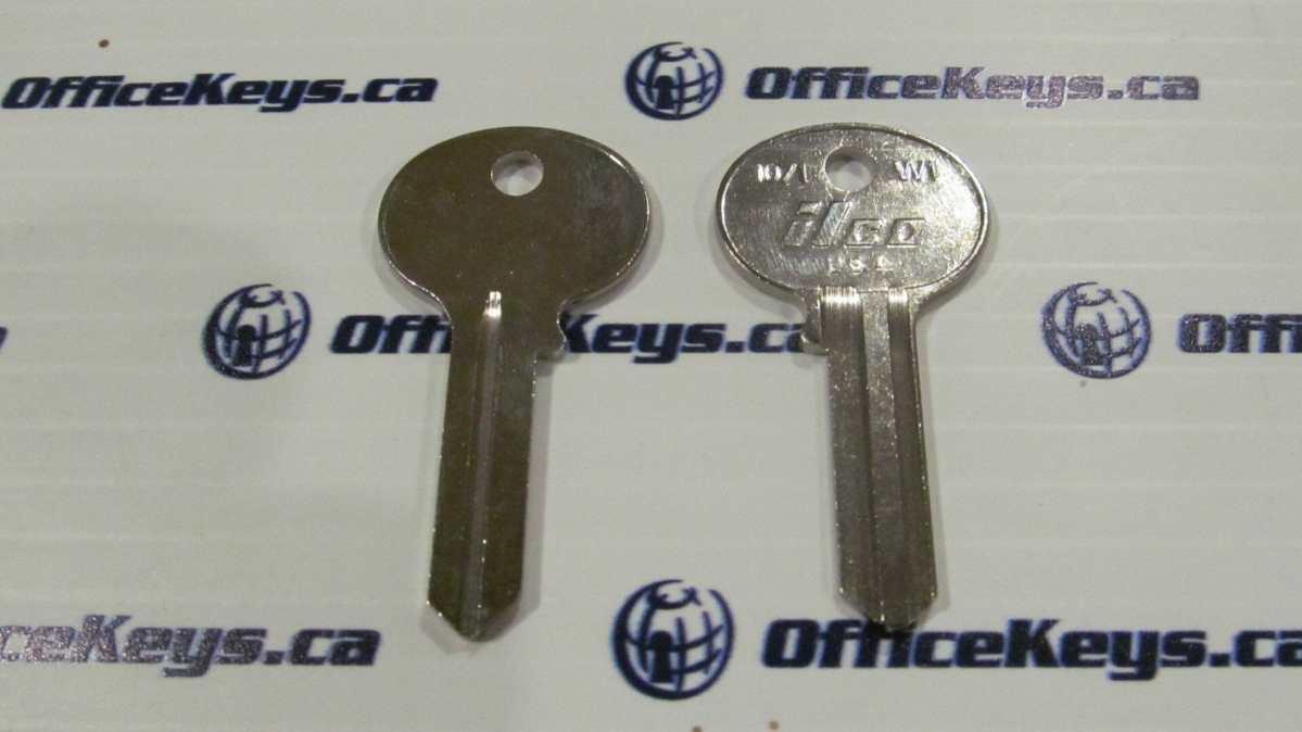 Ilco Key Blank 1071 Officekeys Ca