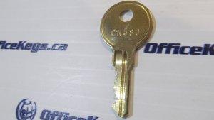 Wesko CK580 Core Removal Key