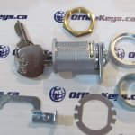 Olympus Lock FC10 HON Lock Kit